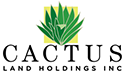 Cactus Land Holdings Inc.