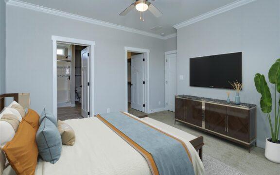Estate Farmhouse Model 2 Bedroom Virtually Furnished (2)