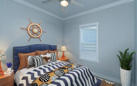 Estate Farmhouse Model 2 Bedroom Virtually Furnished (3)