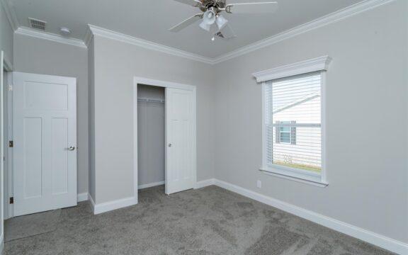 Malibu Model 2 Bedroom