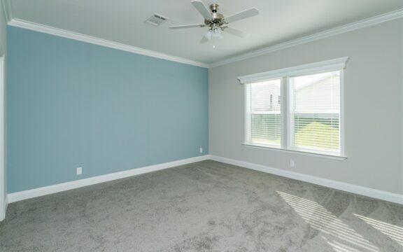 Malibu Model 2 Master Bedroom