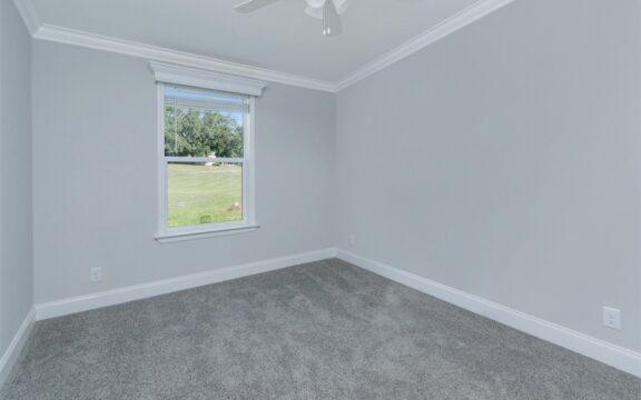 Wellington Model 2 Guest Bedroom (2)