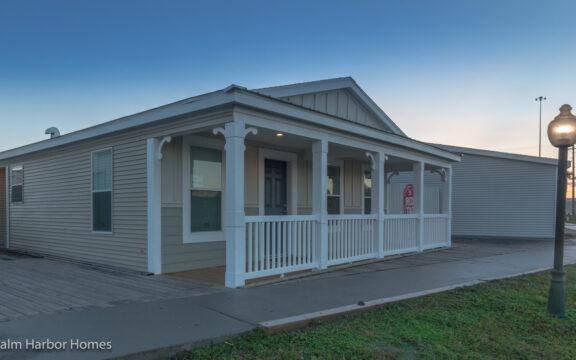 Siesta Key II by Palm Harbor Homes