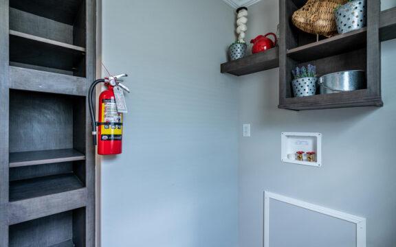 Utility Room - The Ventura VI TL30483C, 3 Bedrooms, 2 Baths, 1,440 Sq. Ft.